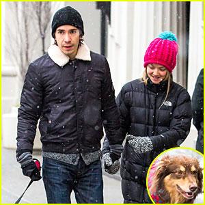 Amanda Seyfried: Aaron Paul Joins 'Fathers & Daughters'!