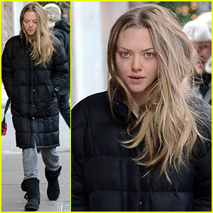 Amanda Seyfried Set for Role in 'He's F-ing Perfect'!