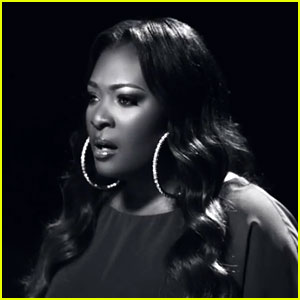 American Idol's Candice Glover Releases First Music Video!