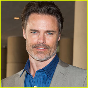 Arrow's Dylan Neal Joins 'Fifty Shades of Grey' as Anastasia's Stepfather