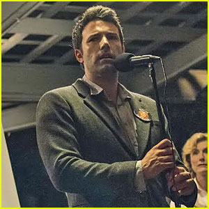 Ben Affleck: First 'Gone Girl' Still Released!!