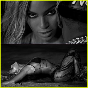 Beyonce: 'Drunk in Love' Video with Jay Z - WATCH NOW!