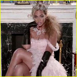 Beyonce's 'Grown Woman' Video Premiere - WATCH NOW!