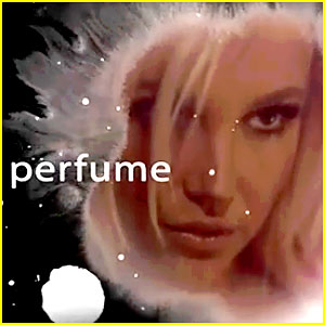 Britney Spears: 'Perfume' Music Video Teaser - Watch Now!