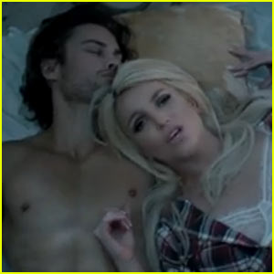 Britney Spears' 'Perfume' Video Premiere - Watch Now!