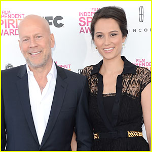 Bruce Willis: Expecting Second Child with Emma Heming!