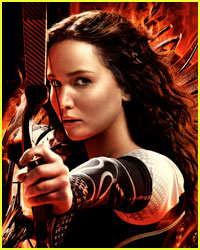 'Catching Fire' Tops Friday's Box Office with $7.7 Million!