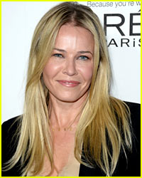 Chelsea Handler Chops Off Hair - See New Shoulder Length 'Do!