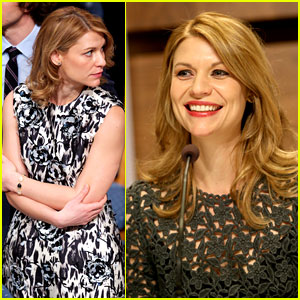 Claire Danes: Nobel Peace Prize Ceremony & Conference!