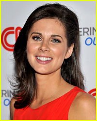 CNN's Erin Burnett Gives Birth to First Child!