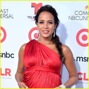Devious Maids' Dania Ramirez Welcomes Twins!
