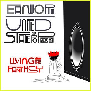 DJ Earworm's 'United State of Pop 2013' - JJ Music Monday