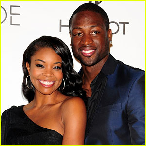 Dwyane Wade Fathered Baby Boy Before Gabrielle Union Engagement