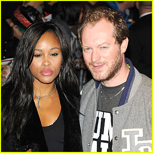 Eve: Engaged to Fashion Designer Maximillion Cooper!