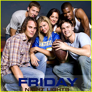 'Friday Night Lights' Movie Definitely Not Happening