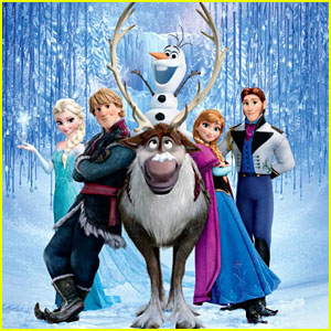 'Frozen' Beats 'The Hunger Games: Catching Fire' at the Weekend Box Office!