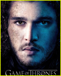 Kit Harington: 'Game of Thrones' is Most Pirated Show of 2013