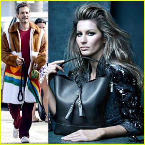 Gisele Bundchen: Marc Jacobs' Final Louis Vuitton Campaign!