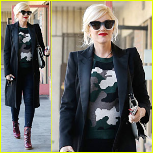 Gwen Stefani: Harajuku Lovers Pop Up Shop is Finally Here!