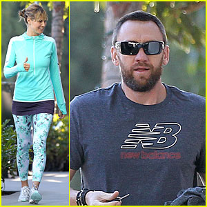 Heidi Klum & Martin Kirsten: Post Christmas Coffee Run!