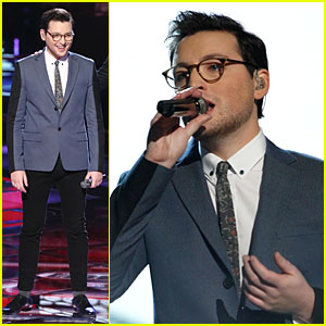 James Wolpert: 'The Voice' Top 5 Performance - Watch Now!