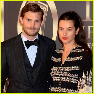 Jamie Dornan Welcomes Baby Girl with Wife Amelia Warner!
