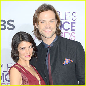 Jared Padalecki Welcomes Second Son with Genevieve Cortese!