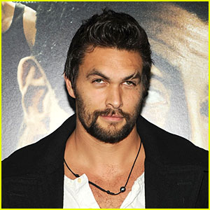 Jason Momoa: In Talks for 'Batman vs. Superman'!