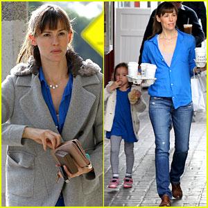 Jennifer Garner & Judy Greer Will Reunite in 'Men, Women, & Children'!