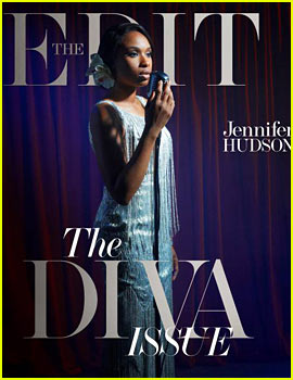 Jennifer Hudson Never Knew What the Oscars Were Growing Up