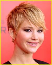 Who Sent Jennifer Lawrence a Bottle of Cristal?