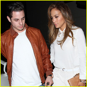 Jennifer Lopez & Casper Smart: Craig's Dinner Date!