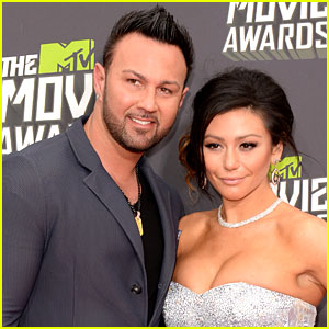 Jersey Shore's JWOWW: Pregnant with First Child!