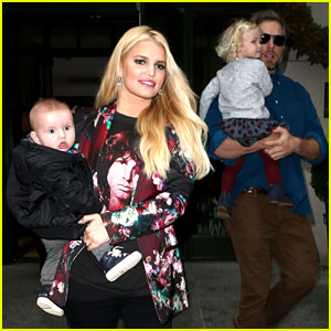Jessica Simpson: My Clothing Brand is Accessible to All Women