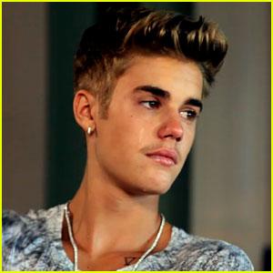 Justin Bieber Sheds a Tear in New 'Believe' Movie Trailer