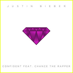 Justin Bieber's 'Confident' Ft. Chance the Rapper Song & Lyrics - Listen Now!