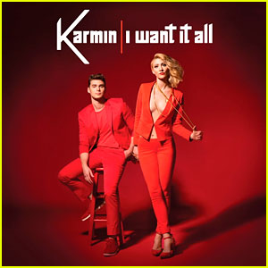 Karmin: 'I Want it All' Full Song & Lyrics! (JJ Music Monday)