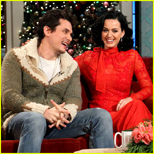 Katy Perry & John Mayer: Our Video is More Authentic Than Kimye's 'Bound 2'!