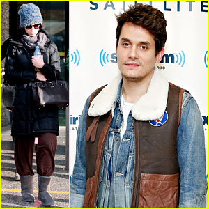Katy Perry Sings on 'X Factor Italy', John Mayer Visits SiriusXM