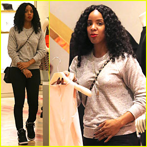 Kelly Rowland Set to Ring in New Year in Miami!