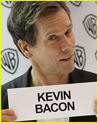 Kevin Bacon Sings Hilarious '12 Degrees of Christmas' Carol - Watch Now!
