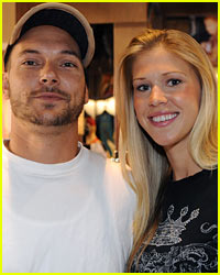 Kevin Federline Expecting Sixth Child, 2nd with Wife Victoria Prince