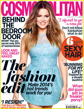 Khloe Kardashian: I Need a Fresh Start in 2014