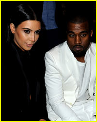 Kim Kardashian & Kanye West: Palace Of Versailles Wedding?