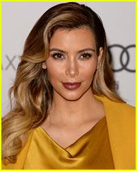 Kim Kardashian: Sexy New Bikini Pictures Revealed!