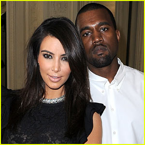 Kim Kardashian Shares Kimye Love Video with Kanye West - Watch Now!