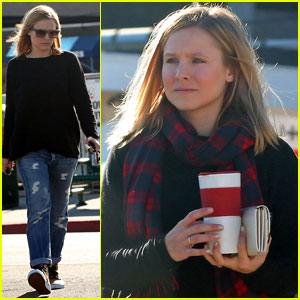 Kristen Bell: My Favorite Disney Movie is 'Little Mermaid'!