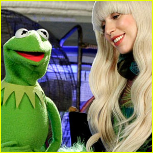 Lady Gaga: Muppets Holiday Spectacular Heading to Netflix! (Exclusive)