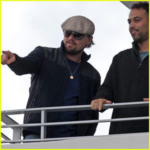 Leonardo Dicaprio: 'Wolf of Wall Street' Avoids NC-17 Rating