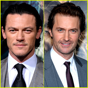 Luke Evans Dedicates Performance in 'Hobbit' to Paul Walker